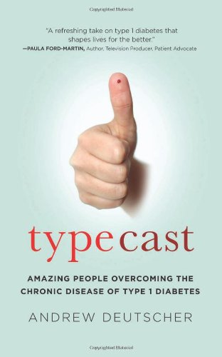 Typecast Amazing Overcoming Chronic Diabetes