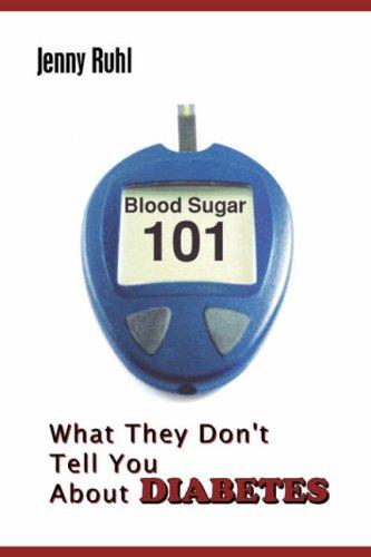 Blood Sugar 101 About Diabetes
