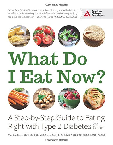 What Eat Now Step Step