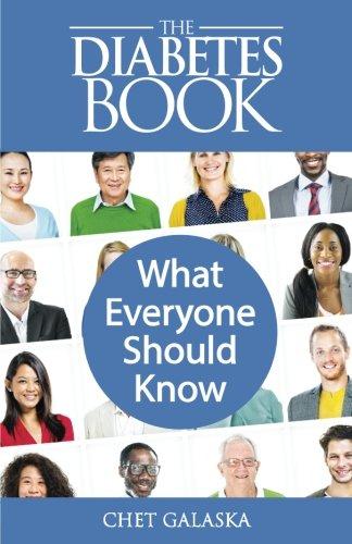 Diabetes Book What Everyone Should