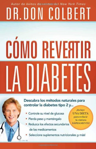 C%C3%B3mo Revertir Diabetes Naturales Controlar