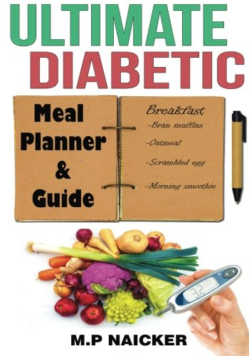 Ultimate Diabetic Meal Planner Guide