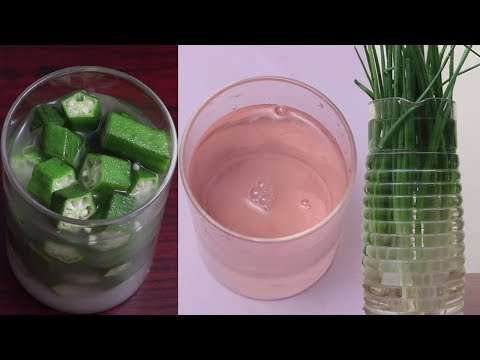 Top 3 Best Water to Cure Diabetes Forever