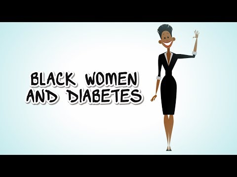 What Black Women Need To Know When It Comes To Diabetes | Healthy Her