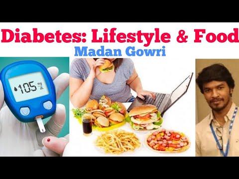 Diabetes | Sugar | Tamil | Madan Gowri | MG
