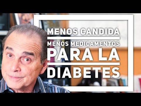 Episodio #1359 Menos candida menos medicamentos para la diabetes