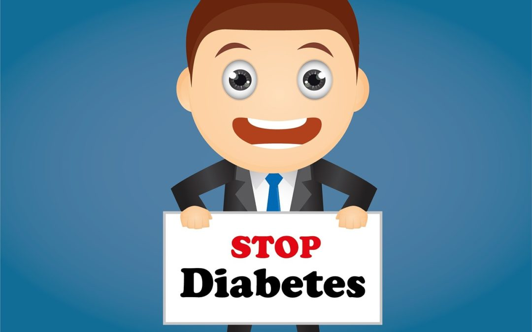 Diabetes: How You Can Stay Healthy Longer
