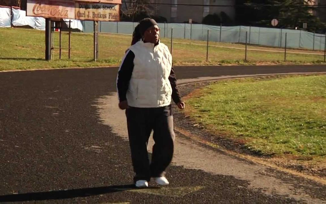 Diabetes and Exercise – Decide to Move