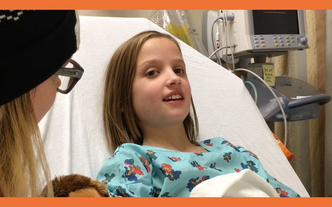 A Trip to the Emergency Room – Life with Type 1 Diabetes Day 1