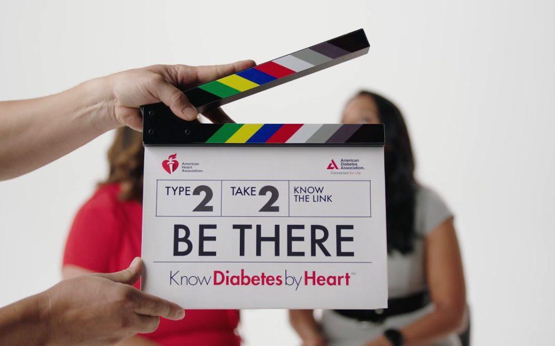 Know Diabetes by Heart Ambassador, Christina