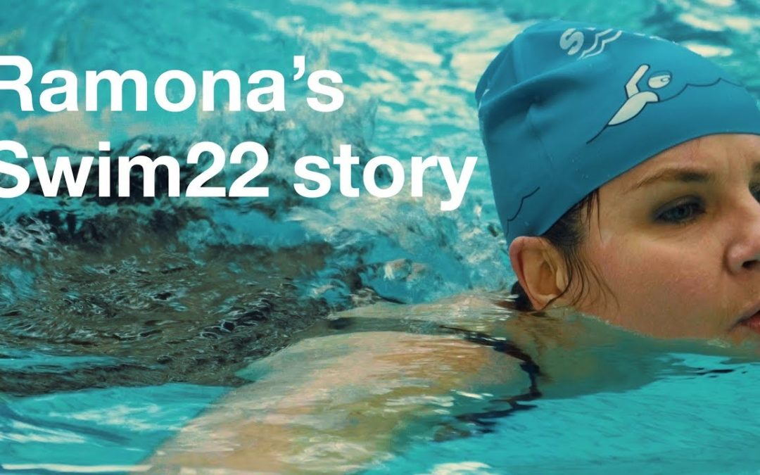 Ramona's Swim22 Story | Diabetes and health | Diabetes UK