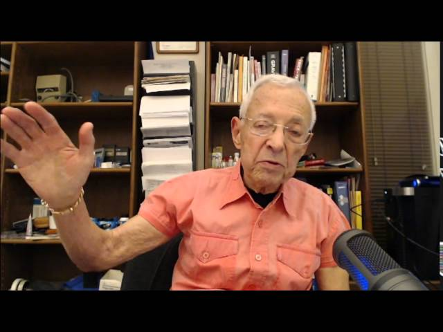 Session 16. What Is The Ideal Blood Sugar.- Dr. Bernstein's Diabetes University