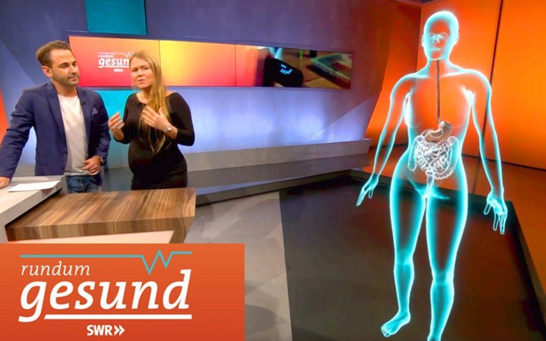 Diabetes | SWR Rundum gesund