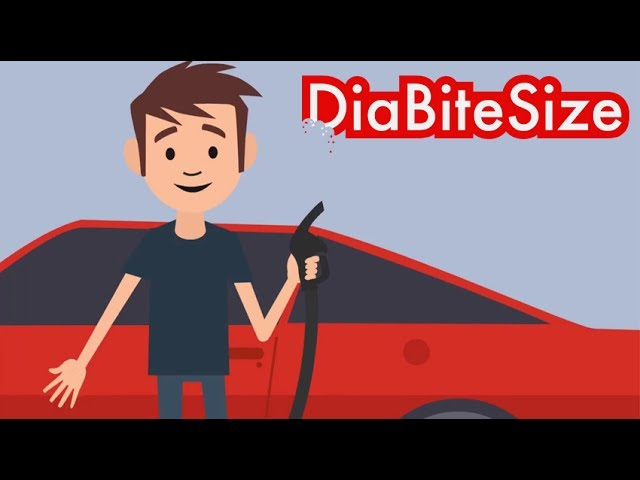 What is diabetic ketoacidosis (DKA)? – DiaBiteSize