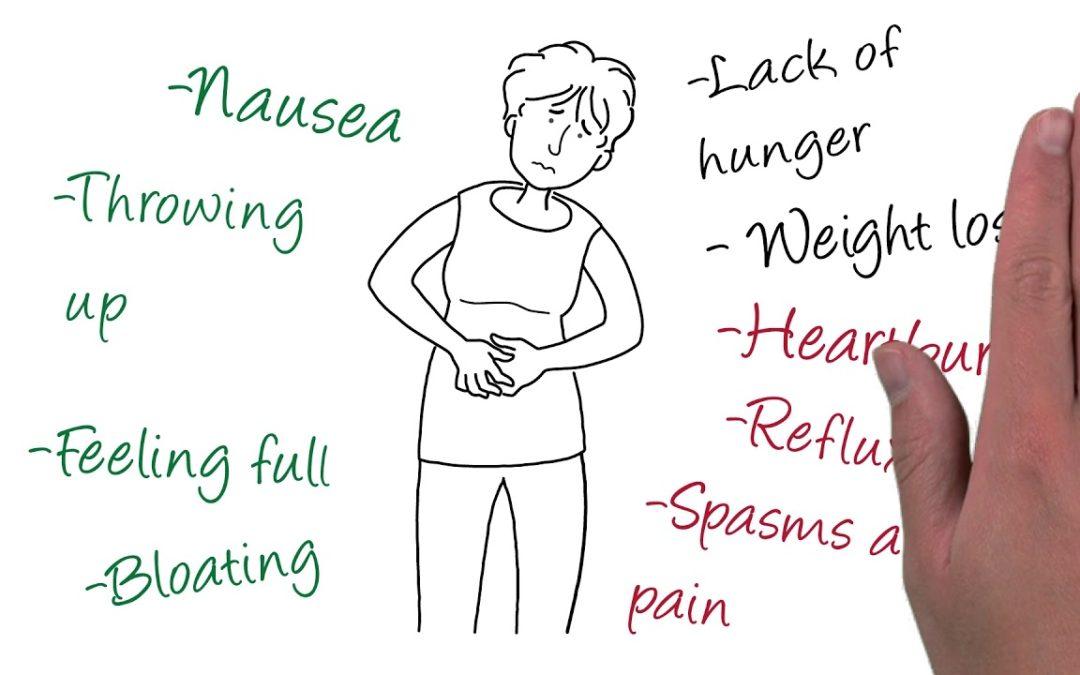Understanding diabetic gastroparesis