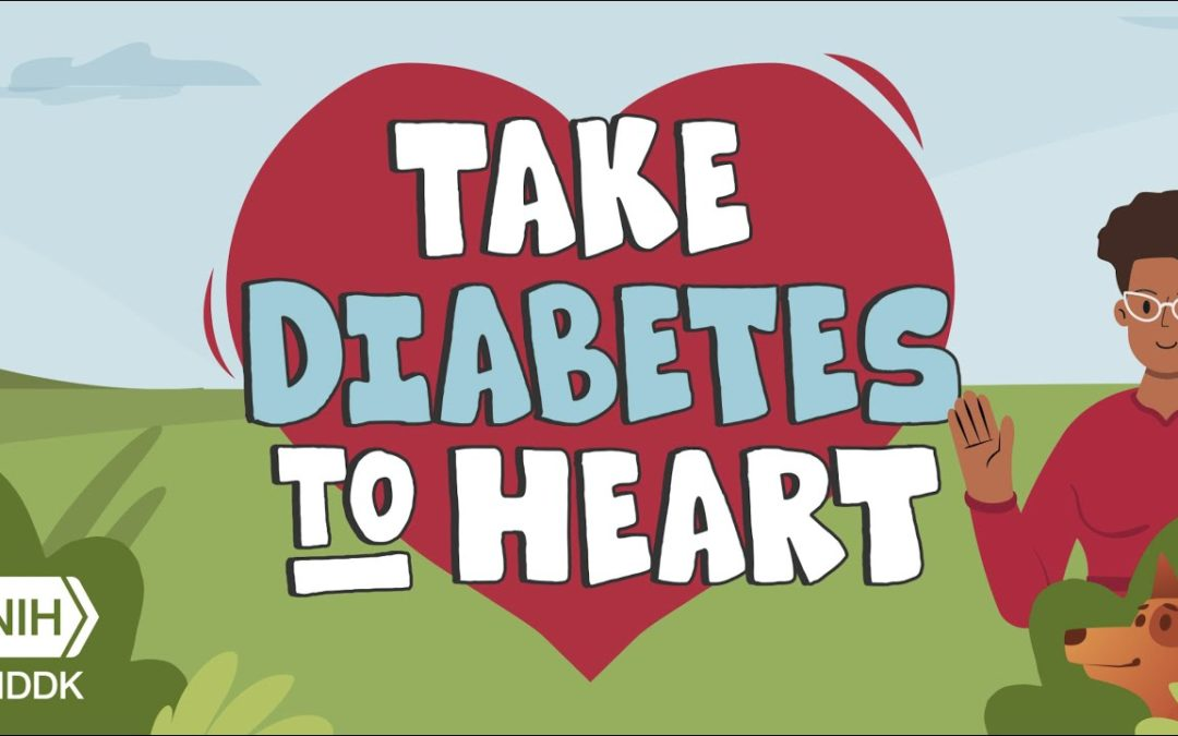 Take Diabetes to Heart: Linking Diabetes and Cardiovascular Disease