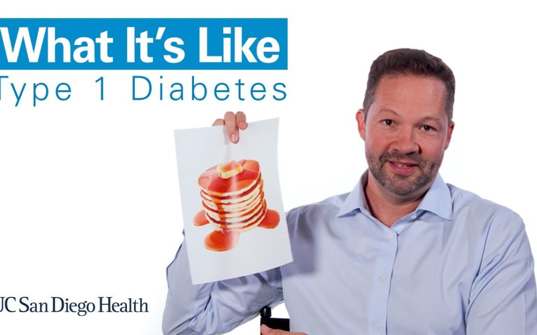What It's Like to Have Type 1 Diabetes | UC San Diego Health