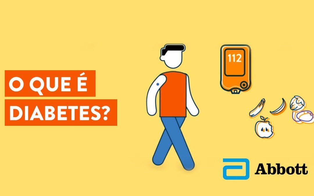 O que é diabetes? Saiba tudo aqui!
