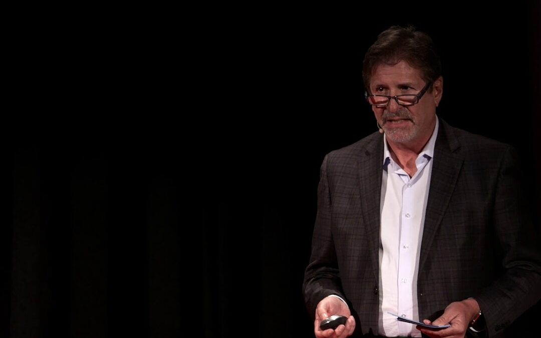 Is a functional cure for Type 1 Diabetes on the horizon? | Paul Laikind | TEDxSanDiegoSalon