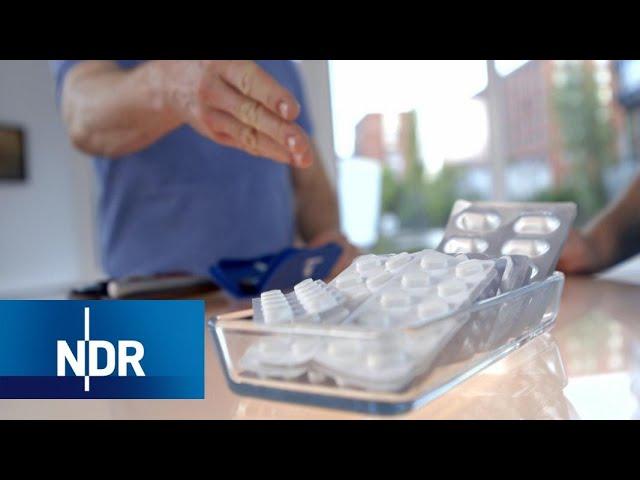 Migräne, Rheuma, Diabetes | Ernährungs-Docs | NDR