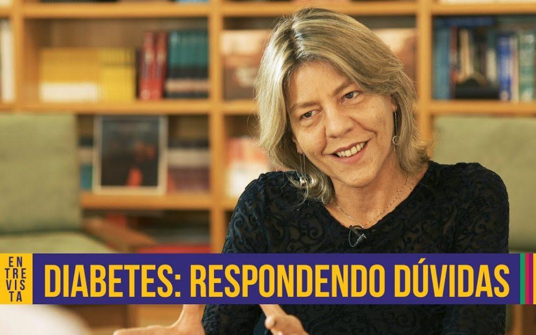 Tira-Dúvidas: Diabetes | Karla Melo