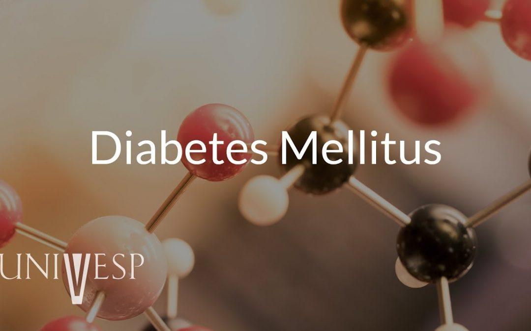 Bioquímica – Aula 03 – Diabetes mellitus