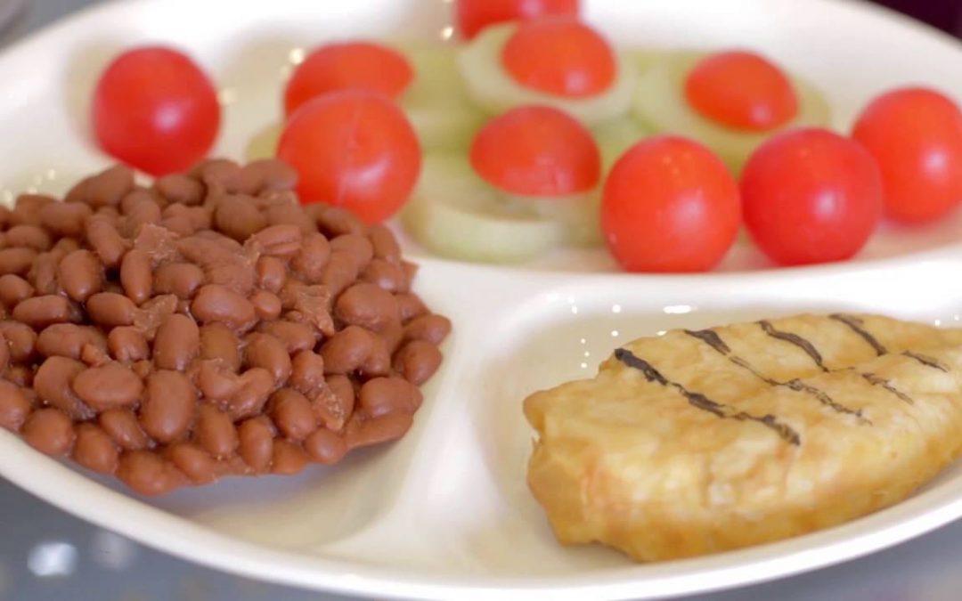 Nutrición: Alimentación en la diabetes