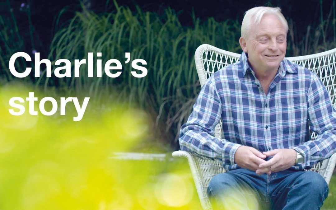 Living with latent autoimmune diabetes in adults (LADA) | Charlie's story | Diabetes UK