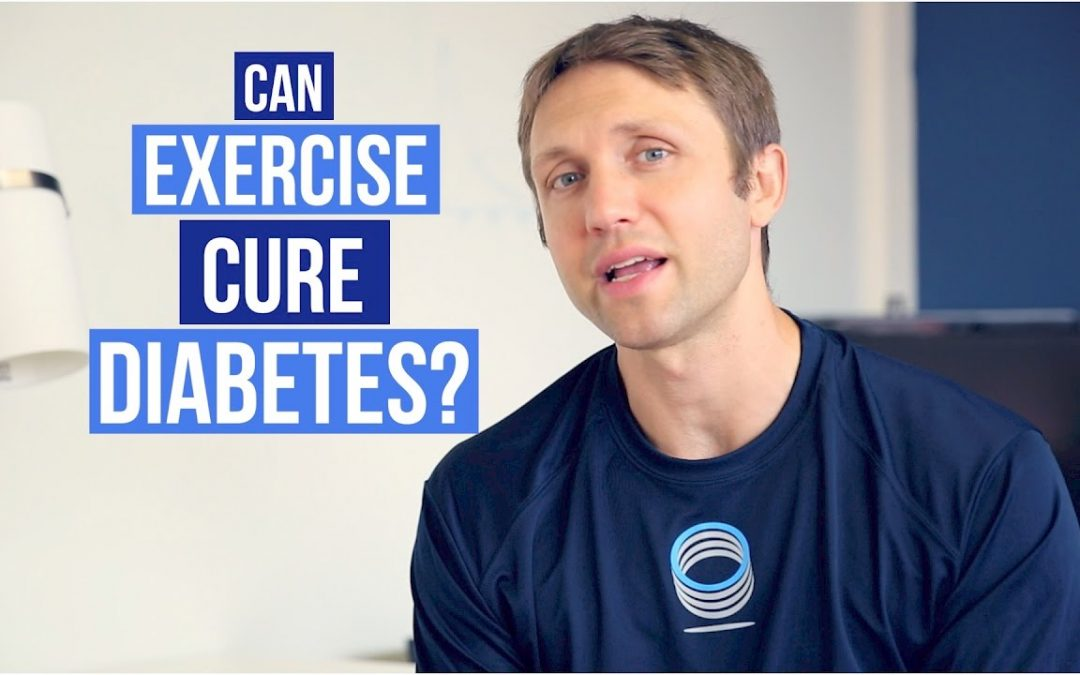CAN EXERCISE CURE DIABETES?