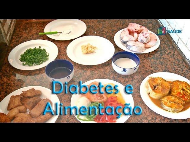 Dieta do diabetes: cuidados e orientações