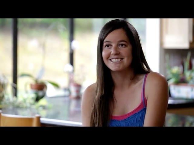 An Athlete's Life With Type 1 Diabetes