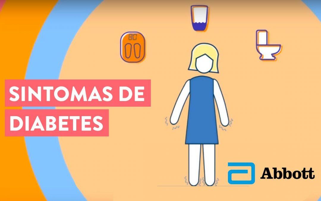 Você conhece os sintomas do diabetes?