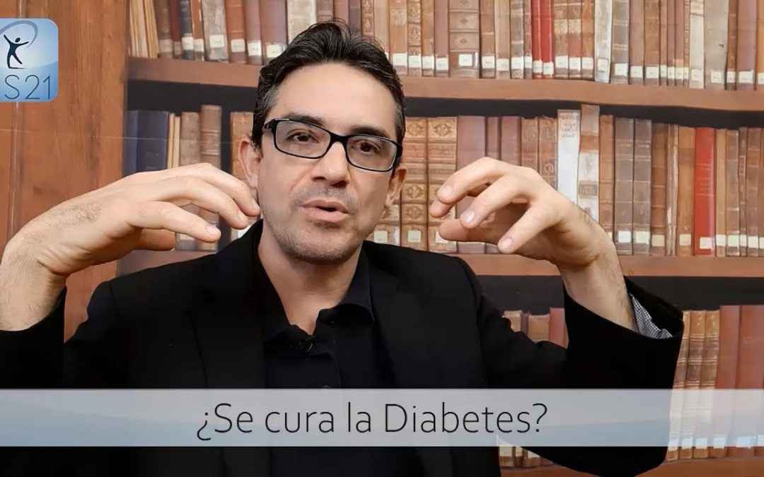 ¿Se cura la diabetes?