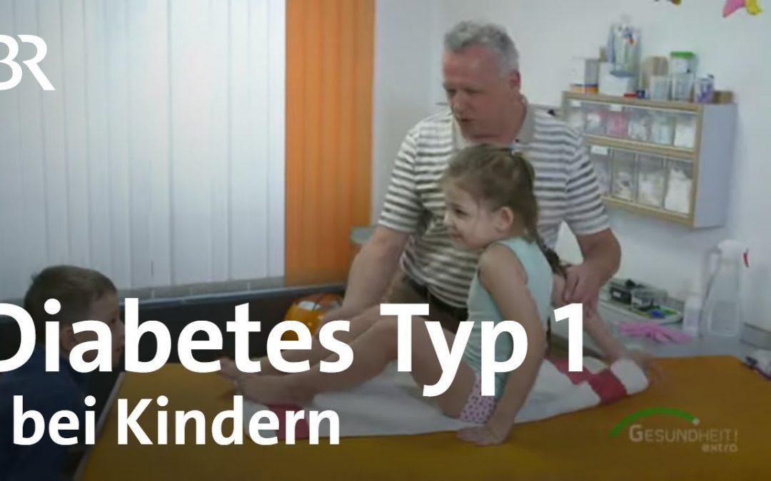 Corona und Diabetes Typ 1: Diabetes-Studie mit Kindern | Coronavirus | Gesundheit | BR
