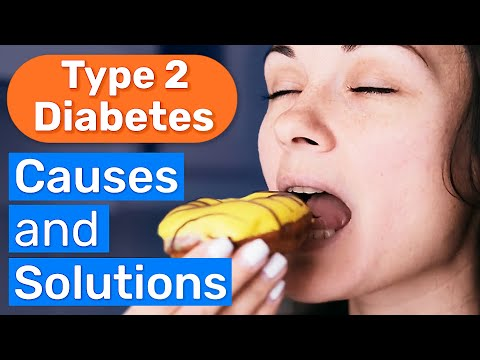 What Causes Type 2 Diabetes? 4 Diabetic Diet Tips