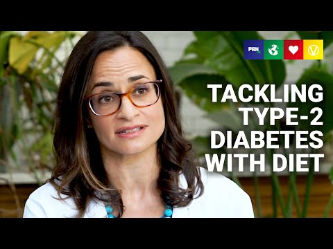 Tackling Type-2 Diabetes With Diet | The Ultimate Guide