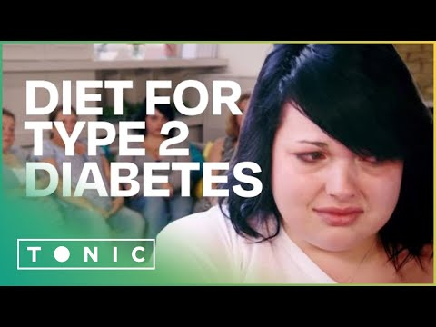 Diets to Improve Type 2 Diabetes  | The Food Hospital | Tonic