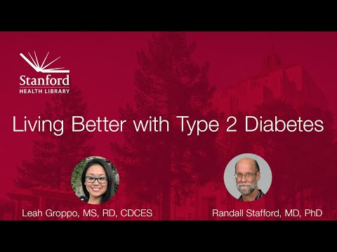 How You Can Live Better with Type 2 Diabetes